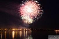 01 июня 2014 - Салют на День города Тольятти 2014. Шлюзовой