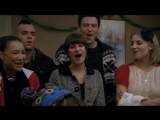Glee Cast - Do They Know Its Christmas