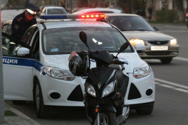 Неклиновское ГИБДД: Под Таганрогом проходит оперативно профилактическое мероприятие «Мотоциклист»