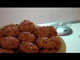 Вкусное овсяное печенье. Очень просто - 720x540