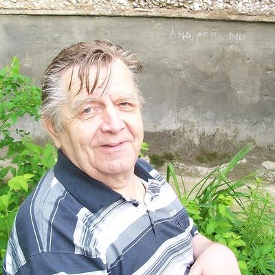 Копыльцов Владимир Петрович