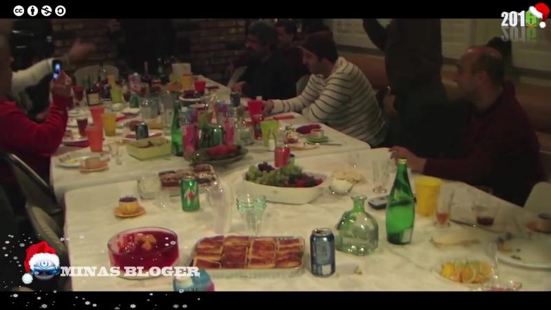 EXCLUSIVE KADRER MAS 2 (HAROUT PAMBOUKJYAN, ALFRED GALSTYAN, HARUT HAGOPYAN, ARARAT AMADYAN 2016)