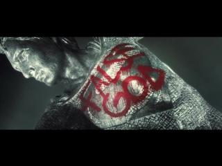 Бэтмен против Супермена- На заре справедливости (2016) - Русский Тизер-Трей
