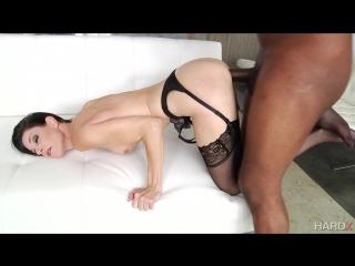 Rico summer interracial anal video