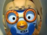 Пингвиненок Пороро - Что с моим лицом (Серия 5) Мультик