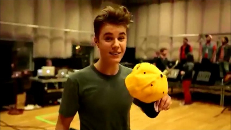 Justin bieber from alina l (1) ~ you khow you like it