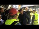 Забастовка отелей Радиссон 6 мая 2016 Осло Норвегия Radisson Oslo 6 mai 2016 streik