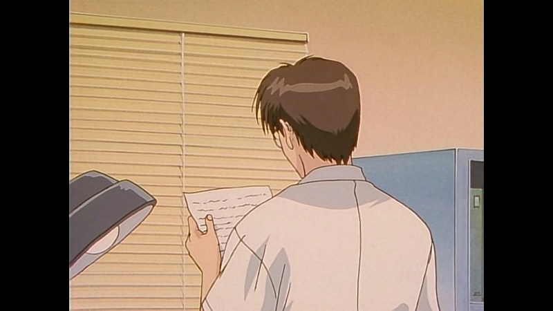Крутой учитель Онидзука 21 серия Great Teacher Onizuka GTO 1999