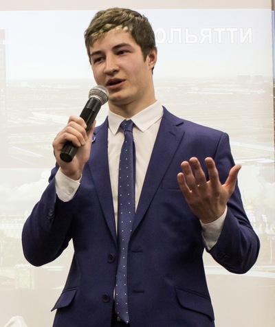 Павел Вагайский