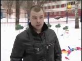 ТНТ Эфир программа Город - Зарница дет.сад №13 от 17.02.2016