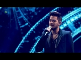 Adam Lambert - Ghost Town (Live on The Voice Poland)
