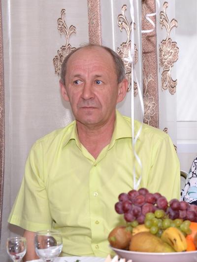 Анатолий Садчиков