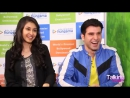 Loveshhuda Duo Girish Kumar | Navneet Dhillon Open Up On Sex | No Strings Attached | Physical… - Video