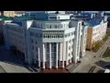 Фильм о БГУ 2015 г. HD