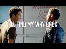 Raphael simon i'll find my way back saphael
