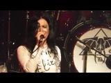 Lacuna Coil - Our Truth  June 7 2016  Nashville