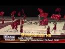 2014 FFCC Winter Guard Championship Highlights