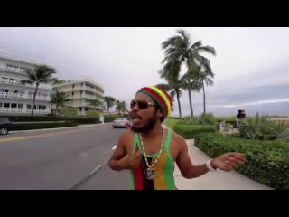 MIKKI RAS - MUSIC IS LIFE (OFFICIAL VIDEO)