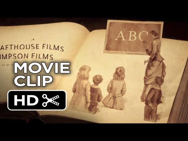 ABCs of Death 2 / Азбука смерти 2 (2014) [Opening]