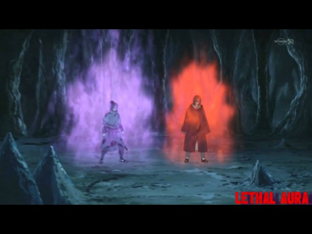Naruto Shippuden AMV - Sasuke Itachi vs Kabuto [ Blind Brothers ]