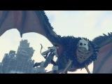 Prey for the Gods - Официальный трейлер #2