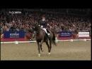 Anky Van Grunsven wins at Olympia