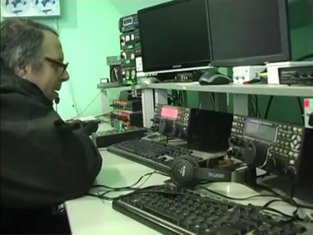 ▶ В гостях у чемпиона Роман Ткаченко UR0MC