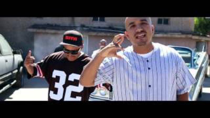 Brownside - Till The Casket Drops Ft. Klever [Official Music Video] 2015