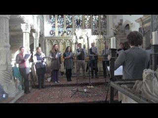 Thomas Tallis: Tunes for Archbishop Parker's Psalter