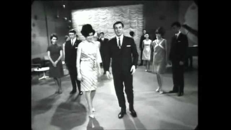 Tanzen mit dem Ehepaar Fern - Quickstep 1965