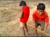 Funny Nalka Pakistani Boys Talent Must Watch
