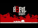 Apple Blossom - 'The Hateful Eight' - Soundtrack
