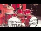 Jeff Beck with Jack Bruce, Cozy Powell and David Sanctious-Cat Moves