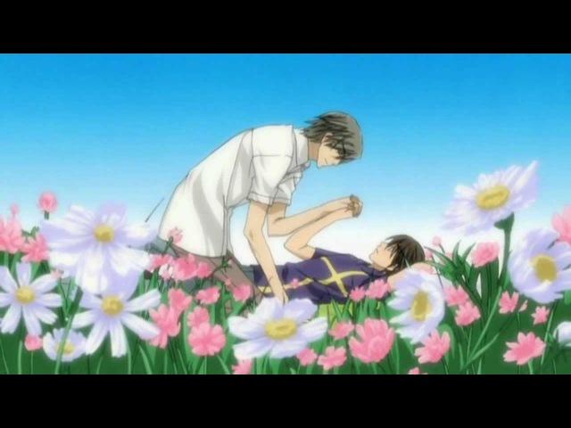 Junjou Romantica S01 Opening (Creditless)