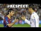 Футбол Уважение ●  Красивые моменты  ● RESPECT  2005 ● 2016