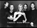 Catatonia -- Mulder and Scully Britpop