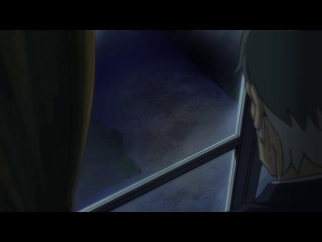 Lupin III 2015 11 серия [Озвучили Alorian и MeLarie] Люпен 3 Итальянские каникулы 11 русская озвучка
