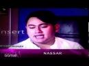 Pertemuan Nassar Suasana haru saat bertemu dengan anak dan mantan istrinya gosip artis terbaru