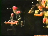 Operation Ivy - Live Set, Lookout! Records Hellcat Records (1988)