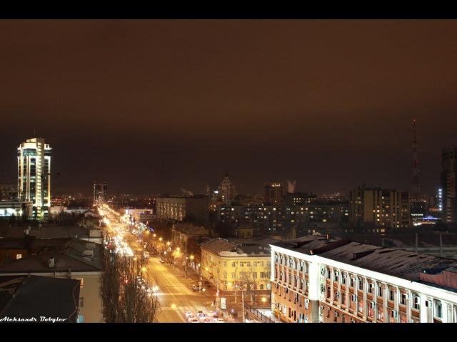 TimeLapse Voronezh