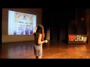 It matters WHY you think rape Is wrong Shreena Thakore TEDxLSRCollege
