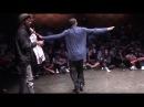 Slim Boogie (Machine Gone Funk) vs NELSON (LKS) BEST4 ALLSTYLES / DANCE@LIVE 2016 CHARISMAX KANTO