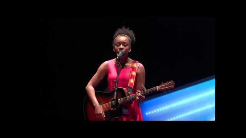 Original Songs | Chloe Nixon | TEDxABQ