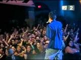 HOOBASTANK - the reason (live Mtv2)
