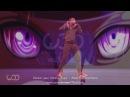 Fikshun goes NARUTO STYLE World of Dance 2016 Hawaii