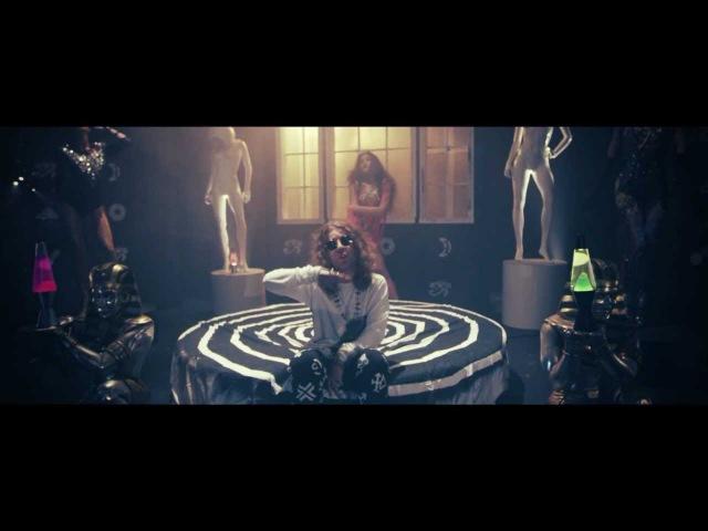 Mod Sun - My Hippy (feat. Dizzy Wright) (Official Music Video)
