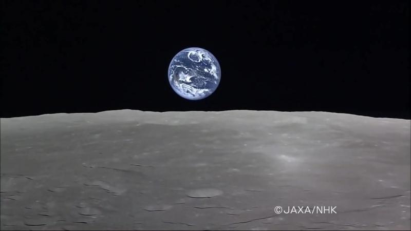 Луна во всей красе!