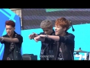 130525 경복고 EXO-M History (XIUMIN focus)