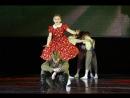 Позови меня тихо по имени About war Dance Экситон Елены Барткайтис
