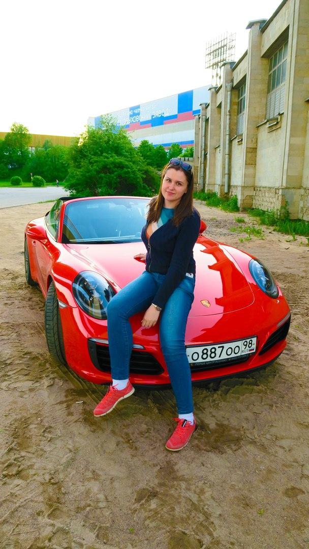 Кристина Реутская, Санкт-Петербург - фото №10